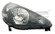 Headlight Front Lamp Right Fits HONDA Fit Jazz Hatchback 2002-2004