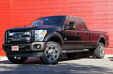 Ford : F-350 King Ranch