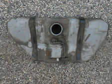 1999 99 OLDSMOBILE ALERO 3.4 FUEL GAS TANK CONTAINER #253 D