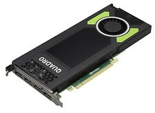 Nvidia Quadro M4000 8GB GDDR5 PCI-E 3.0 x16 Graphics Card ~ New / 1yr Warranty