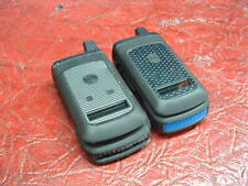 Lot of 2: Motorola Nextel iDEN i576  *TESTED Direct Talk *Parts &Repair* AS IS