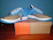 "Nike Air Force1 Premium ""Invisible Woman"" Men's size12-DEADSTOCK with OG BOX~"