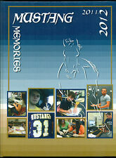 Mustang Memories 2011-2012, Fountain Central, Crawfordsville, Indiana - yearbook
