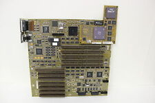 NCR 1500016131A SYSTEM BOARD 70523 WITH 486DX CPU PROCESSOR BOARD 150-0017112