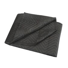 40 in. x 72 in. Moving Blanket Protection Thick Padded Home Furniture Blanket