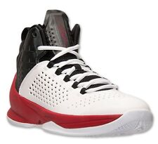 MEN JORDAN MELO M11 BASKETBALL SHOE SIZE 10.5 MULTI-COLOR