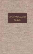 Clocks and Watches: 1344-1800 v. 1: An Historical Bibliography