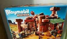 Playmobil WESTERN GOLD MINE PLAYSET . BNIB.