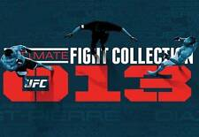 UFC Ultimate Fight Collection 2013 New DVD! Ships Fast!
