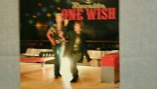 ROXETTE - ONE WISH. CD SINGOLO 1 TRACK