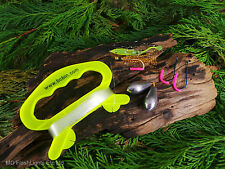 BCB LIFERAFT SURVIVAL/BUSHCRAFT EMERGENCY FISHING KIT SCOUTS HIKING CAMPING