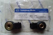 SsangYong Knock Sensor 0031538928 Also fits other makes and models