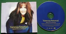 Vanessa Amorosi Absolutely Everybody Mercury 158297 2 2000 Enhanced CD Single