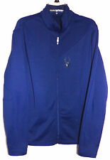 SPYDER MENS FULL ZIPPER SOFT SHELL JACKET SIZE-LARGE