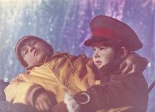 NAPOLEON III LE PETIT RENARD BLEU 1978 EDOUARD BOTCHARO 2 VINTAGE PHOTOS