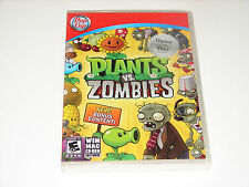 Brand New!! Plants vs. Zombies: Game of the Year (Windows/Mac PC)   NEW!!!