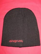 SNAP ON TOOLS THIS SEASON'S BEANIE HAT BRAND NEW