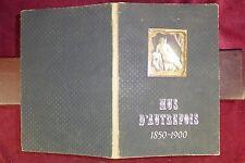 NUS D'AUTREFOIS,1850-1900 by SAINT-JULIEN/19th C.EROTIIC PHOTOGRAPHY/FRANCE 1953