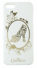 Disney Cinderella Stencil Slipper iPhone 5 Hardshell Molded Case New in Box