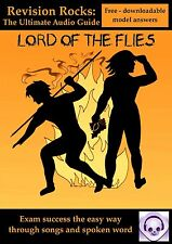 Lord of the Flies:The Ultimate Audio Revision Guide