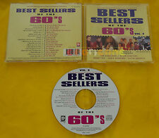 BEST SELLERS OF THE 60'S VOL. 3 - Disky Dc 866482 - 1996 - Various Artists