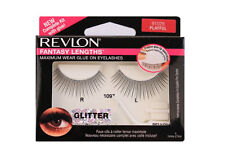 REVLON FANTASY FALSE EYELASHES EYELASH 91029 PLAYFUL