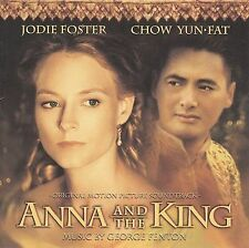 Anna and the King by Original Soundtrack (CD, Dec-1999, LaFace)