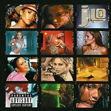 J to the L-O J-Lo LO by Jennifer Lopez L O  [PA] (Cassette) SEALED NEW (GS8)