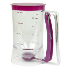 Evelots Batter Dispenser, Cake, Cup Cakes, Muffins Kitchen & Baking Tools