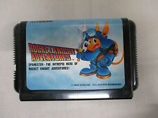 Mega-Drive Genesis -- Rocket Knight Adventures -- Box. JAPAN Game Sega. 13569