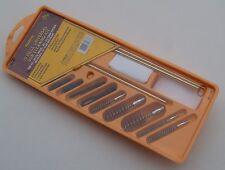 Gun Cleaning Kit - Outers Universal 19 Piece Rifle Pistol & Shotgun - 70077