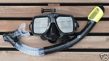 New GoPro Scuba Diving and Snorkellin Silicone Set WIL-DS-GPY