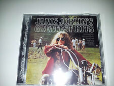 cd musica joplin janis greatest hits