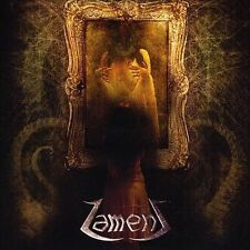 CD Through the Reflection - LAMENT NEW