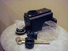 Hauptbremszylinder HBZ und Kupplungsgeberzylinder für Wolga Gaz 21, GAZ 66 NEU