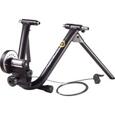 CycleOps Mag+ Indoor Bicycle Trainer-Black-Winter Cycling-With Remote-9902