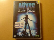 2-DISC SPECIAL EDITION DVD / THE ABYSS