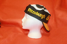 Pittsburgh Steelers  NFL Painters Cap Hat  Vintage Rare Old School