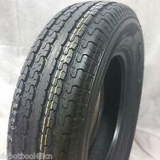 (4-TIRES) ST 205/75 R15 ROAD WARRIOR SURETRACE ST 107/102-L RADIAL 8PLY