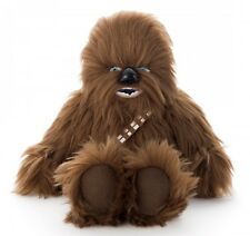 Takara Tomy Beans Collection Star Wars Chewbacca Plush Doll Stuffed Japan F/S