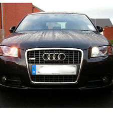 Audi A3 A4 A6 Q7 SIDE LIGHT Upgrade Bright PURE WHITE LED ERROR FREE Bulbs
