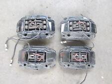 PORSCHE 911 996 / 997 Brembo Bremsanlage Bremssystem