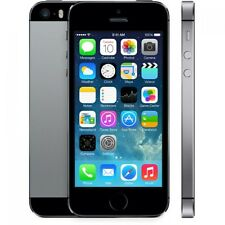 APPLE IPHONE 5S 16GB NERO GRIGIO SIDERALE GRADO A  PARI AL NUOVO - OFFERTA