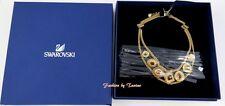 New in Box Signed Swarovski 1160473 Multi-color Story Necklace