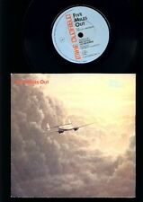 Mike Oldfield - Five Miles Out - Live Punkadiddle - 7 Inch Vinyl Single - UK
