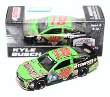 Kyle Busch 2016 ACTION Lionel 1:64 #18 Interstate Darlington Toyota Diecast