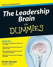 The Leadership Brain For Dummies (For Dummies (Business & Personal Finance))