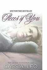 Pieces of You (Shattered Hearts) (Volume 3)-ExLibrary