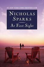At First Sight by Nicholas Sparks (2013, Paperback)
