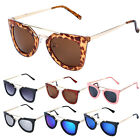 Fashion Women Classic Cat Eye Designer Shades Sunglasses UV400 Protective BGO